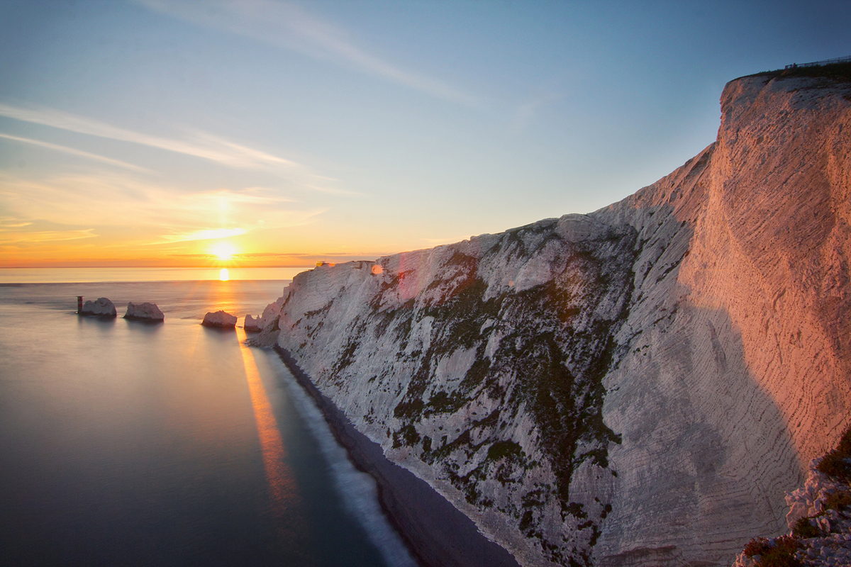 Photographs: Visit Isle of Wight